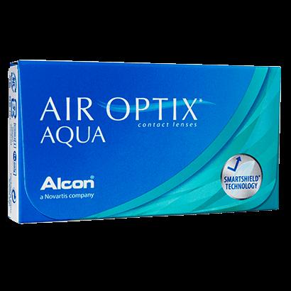 air optix B&M Optikal