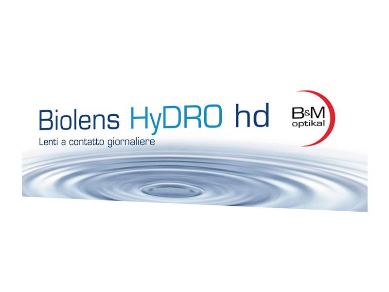biolens HyDRO HD